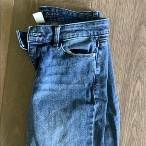 Ankle jeans. Good condition.